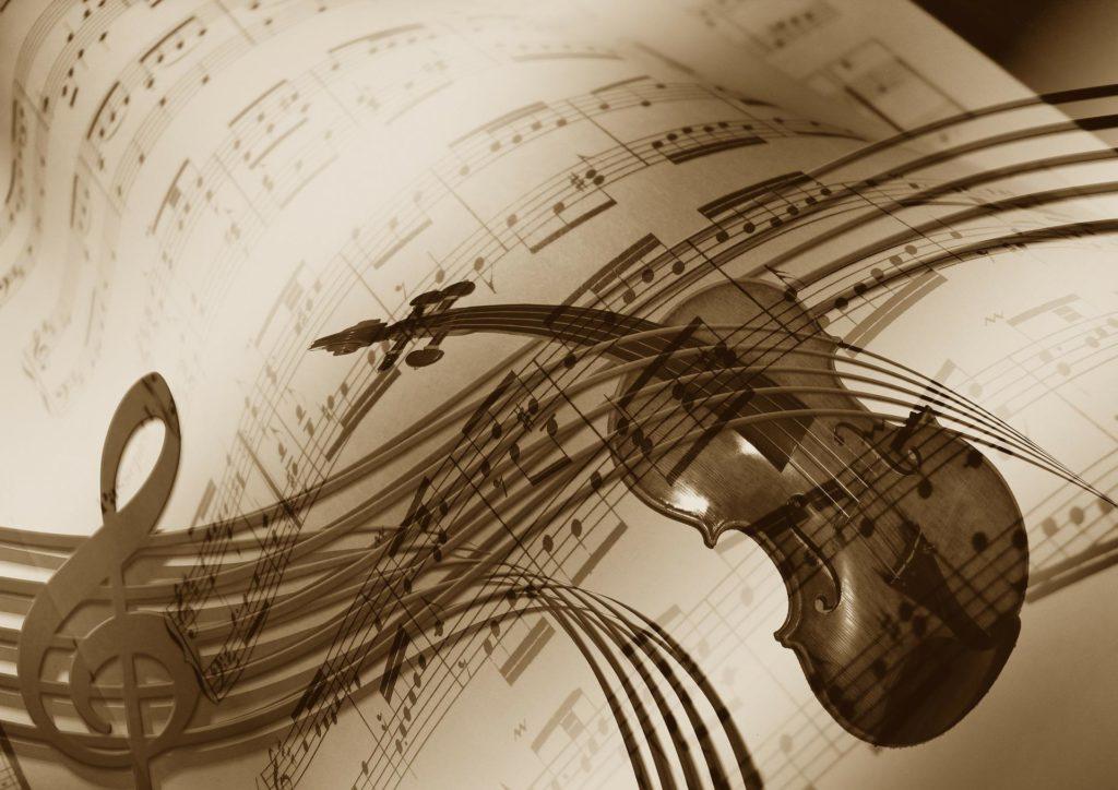 Wellness Wednesday, October 24: Music Appreciation with David