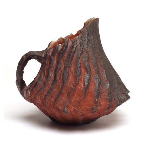 September 30 - October 1: Ceramics with Joyce St. Clair Voltz and Lars Voltz