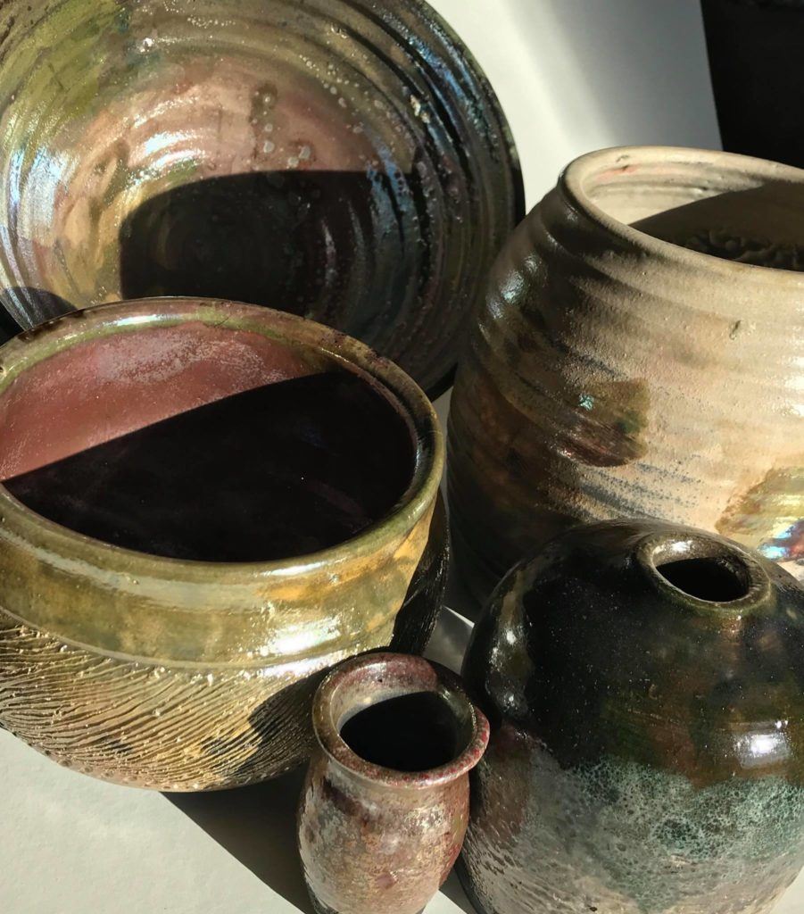 February 17 and March 3: Sunday Ceramics with Clay for Youth Workshop